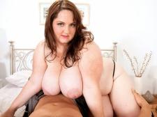Danica's 1st Tits & Tugs