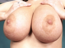 Ultimate Alexis May: Alexis May Flaunt & Tell