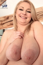 Jiggly Goddess In The Larger than average Titty City