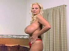 Big Titties For A Big Cock