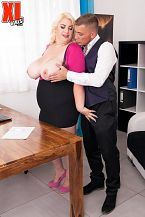 Kiki Rainbow Acquires Rogered By Her Attorney
