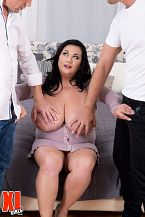 Nila Mason: Likewise Much Domme Even For Two Studs?